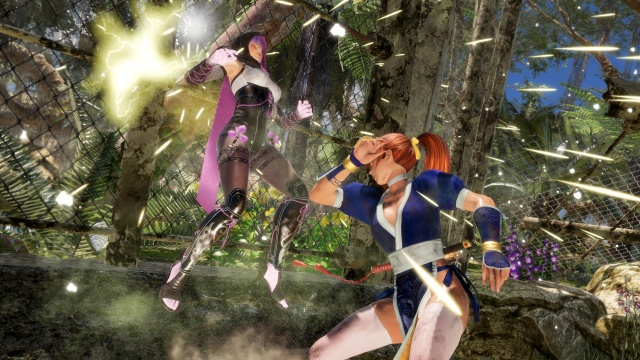 Dead or Alive 6 screenshot 17