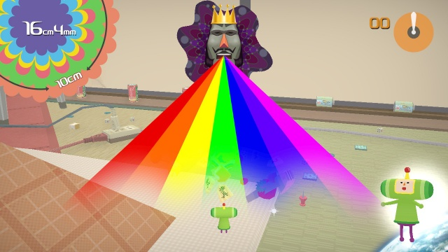 Katamari Damacy Reroll screenshot 6
