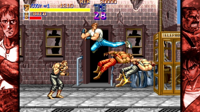 Capcom Beat 'Em Up Bundle screenshot 9