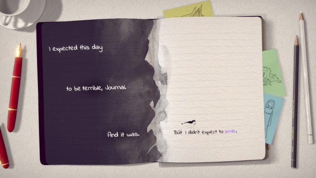 Lost Words: Beyond the Page screenshot 8
