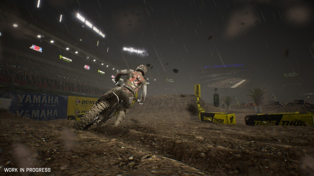 Monster Energy Supercross - The Official Videogame 2 screenshot 9