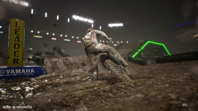 Monster Energy Supercross - The Official Videogame 2 screenshot 10