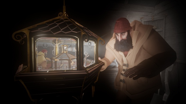 A Fisherman's Tale screenshot 4