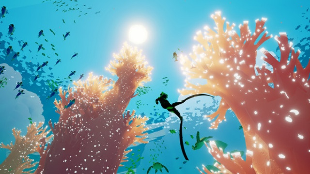 ABZU screenshot 3