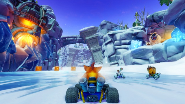 Crash Team Racing Nitro-Fueled screenshot 5