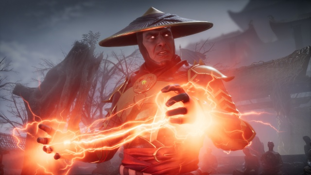 Mortal Kombat 11 screenshot 9
