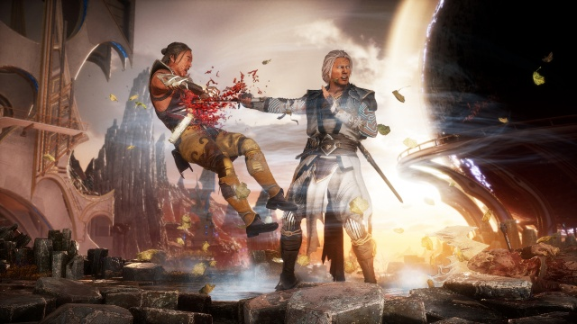 Mortal Kombat 11 screenshot 15
