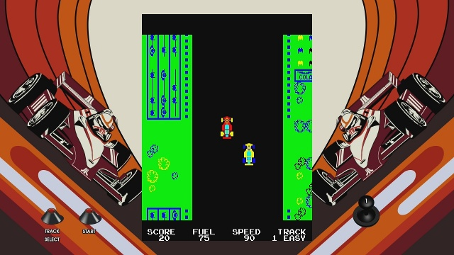 Atari Flashback Classics screenshot 3