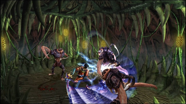 Onimusha: Warlords screenshot 3