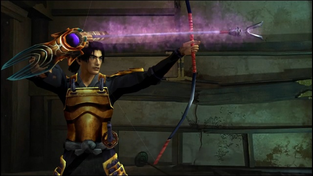 Onimusha: Warlords screenshot 8