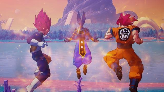 Dragon Ball Z: Kakarot screenshot 8
