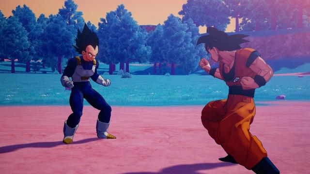 Dragon Ball Z: Kakarot screenshot 9