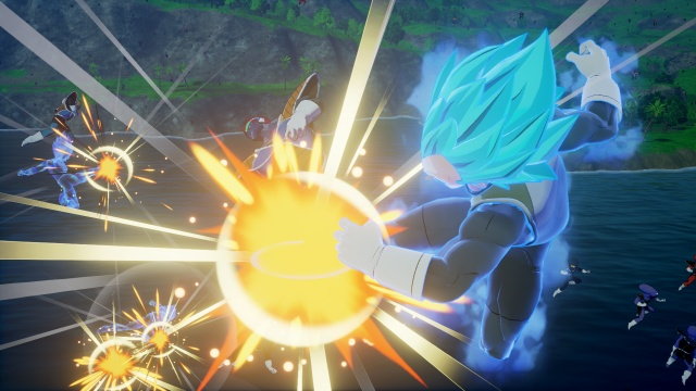 Dragon Ball Z: Kakarot screenshot 13