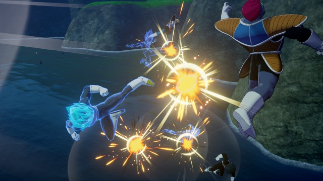 Dragon Ball Z: Kakarot screenshot 14