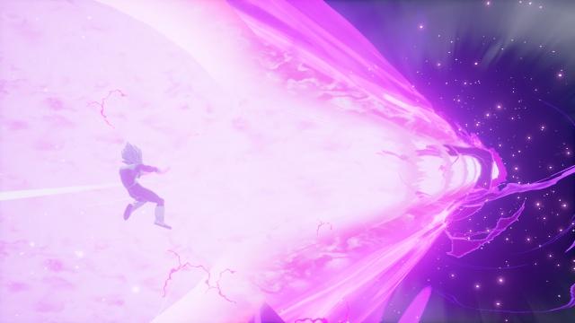 Dragon Ball Z: Kakarot screenshot 16