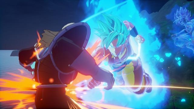 Dragon Ball Z: Kakarot screenshot 17