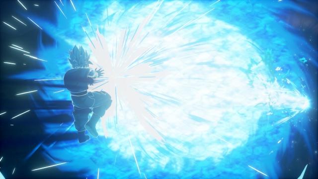 Dragon Ball Z: Kakarot screenshot 18