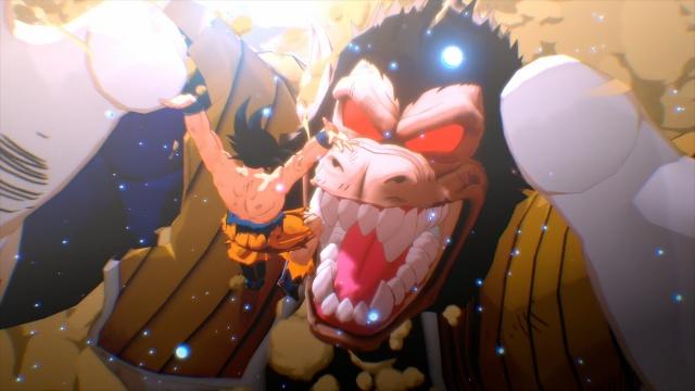 Dragon Ball Z: Kakarot screenshot 20