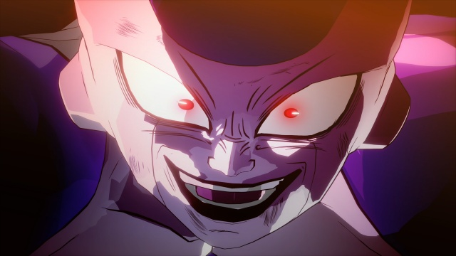 Dragon Ball Z: Kakarot screenshot 23