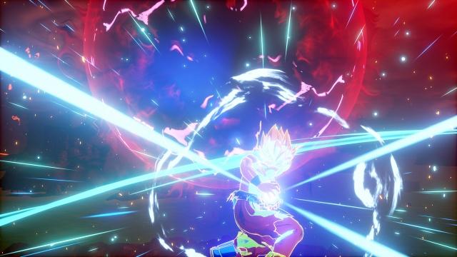 Dragon Ball Z: Kakarot screenshot 24