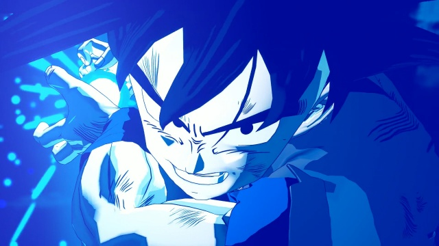 Dragon Ball Z: Kakarot screenshot 25