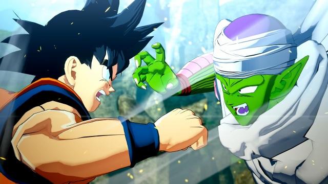Dragon Ball Z: Kakarot screenshot 26