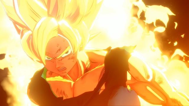 Dragon Ball Z: Kakarot screenshot 27