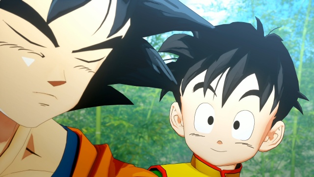 Dragon Ball Z: Kakarot screenshot 28