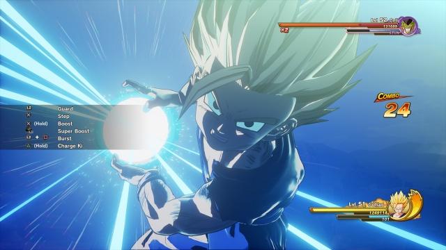 Dragon Ball Z: Kakarot screenshot 31