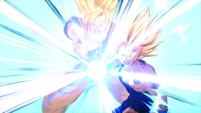 Dragon Ball Z: Kakarot screenshot 32