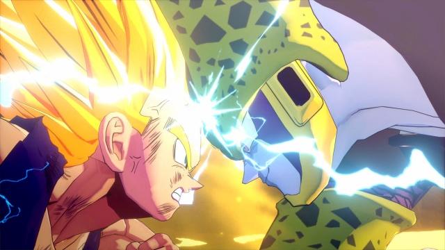Dragon Ball Z: Kakarot screenshot 33