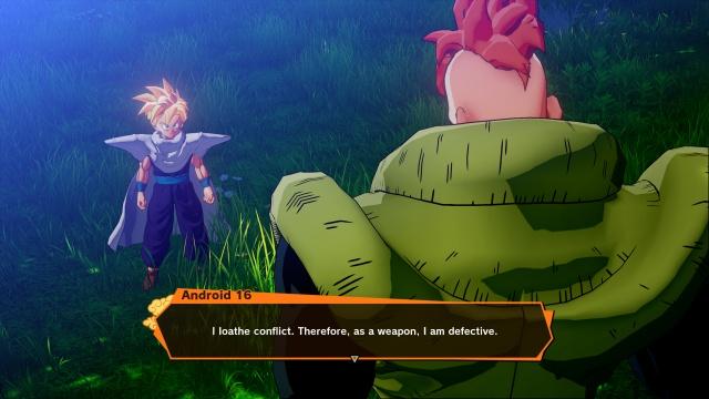 Dragon Ball Z: Kakarot screenshot 35