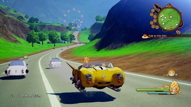 Dragon Ball Z: Kakarot screenshot 38