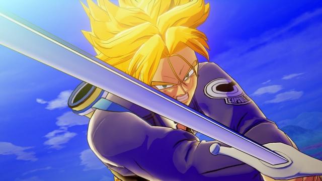 Dragon Ball Z: Kakarot screenshot 39