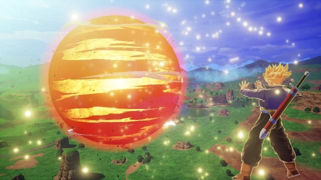 Dragon Ball Z: Kakarot screenshot 40