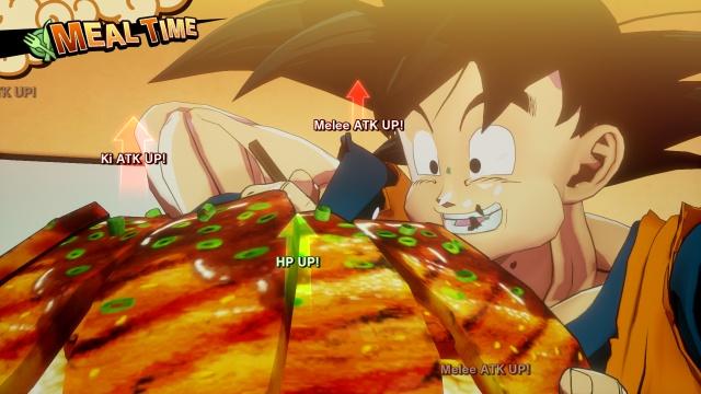 Dragon Ball Z: Kakarot screenshot 41