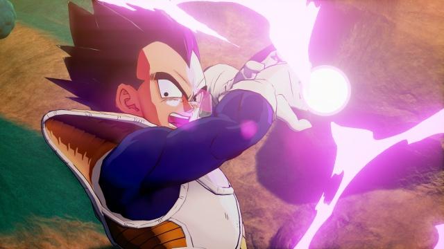 Dragon Ball Z: Kakarot screenshot 42