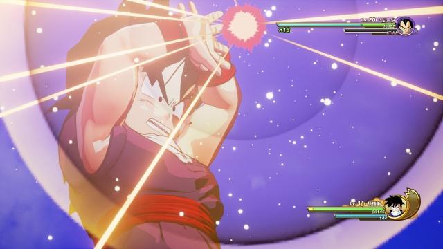 Dragon Ball Z: Kakarot screenshot 47