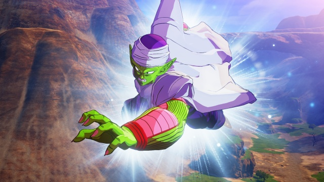 Dragon Ball Z: Kakarot screenshot 49