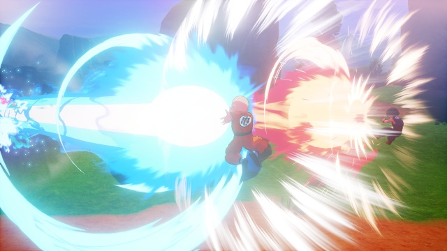 Dragon Ball Z: Kakarot screenshot 50
