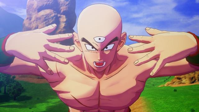 Dragon Ball Z: Kakarot screenshot 52