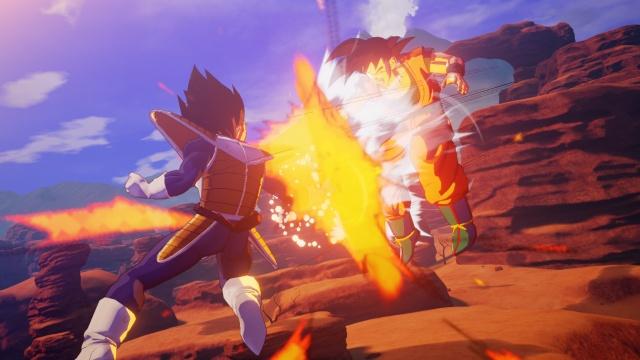 Dragon Ball Z: Kakarot screenshot 53