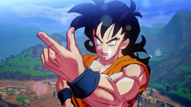 Dragon Ball Z: Kakarot screenshot 55