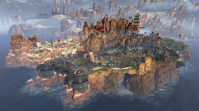 Apex Legends screenshot 7