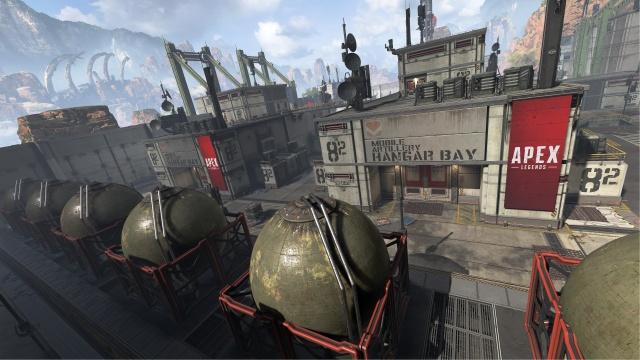 Apex Legends screenshot 9