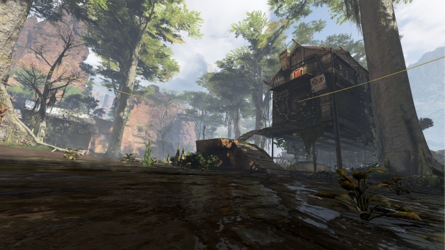 Apex Legends screenshot 12