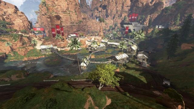 Apex Legends screenshot 14