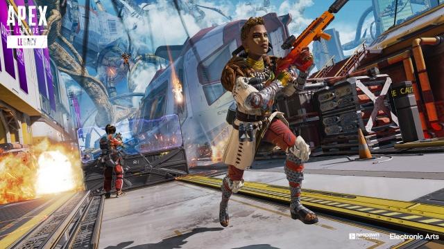 Apex Legends screenshot 17