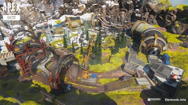 Apex Legends screenshot 24