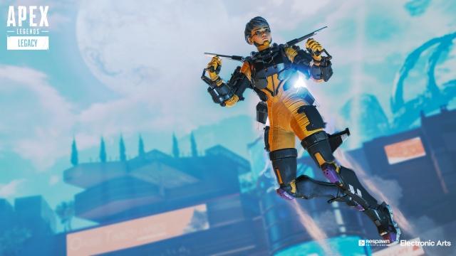 Apex Legends screenshot 27